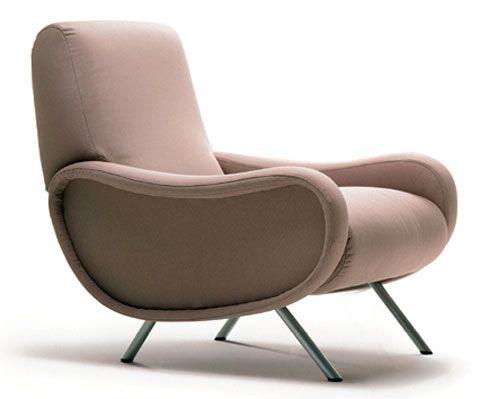 Lady - Arflex, Poltrone e chaise-longue / Poltrone e Pouf . Living ...
