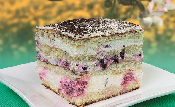 Obledne Ciasta Na Kazda Okazje Wedlug Siostry Anastazji Galeria Zdjecie 6 6 Cake Recipes Cooking Recipes Food