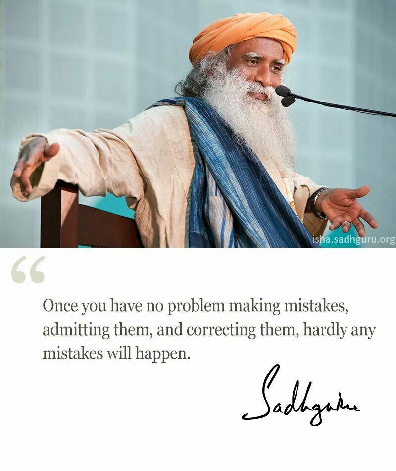 Open To Grow Mystic Quotes Guru Quotes Sadguru Quotes