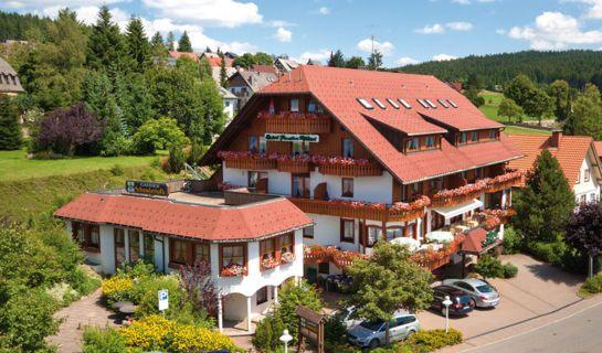 Hotel Mutzel am Schluchsee Schluchsee, Schwarzwaldhaus