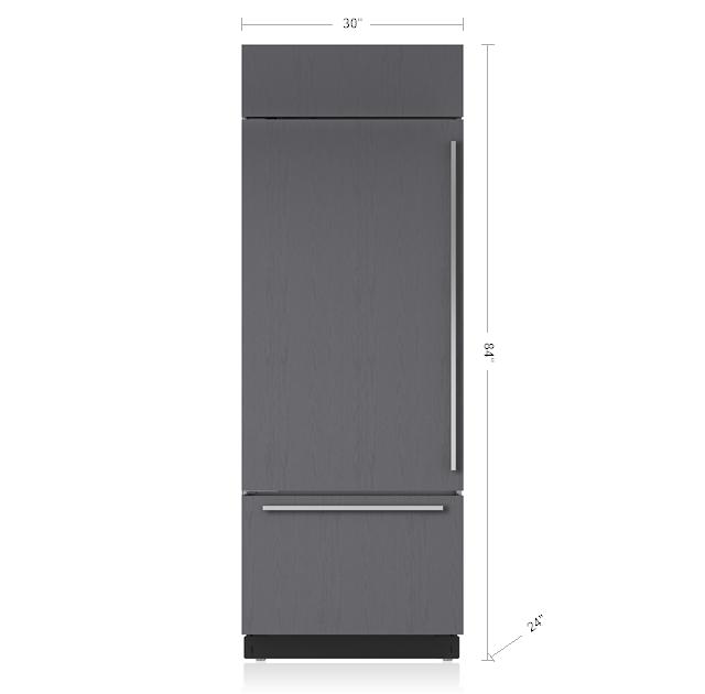 bi 30u o specification manuals sub zero appliances kitchen rh pinterest com sub-zero 611 refrigerator manual sub zero refrigerator manual 650