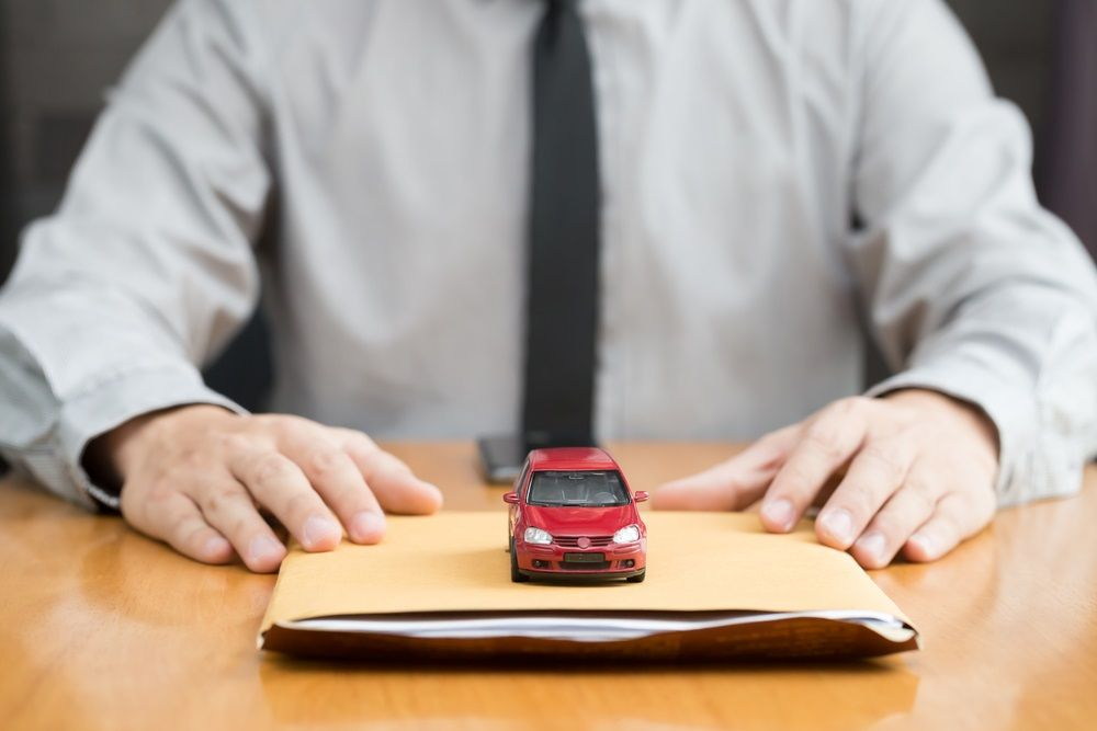 4 important checklists before transferring car rc in 2020