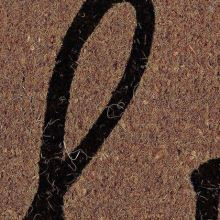 HELLO 45x75cm doormat #freedomfurniture freedom Furniture and Homewares