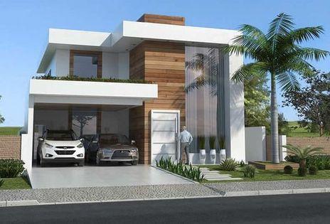 99+ Desain Rumah Minimalis Mewah, Terbaru dan Sederhana ...