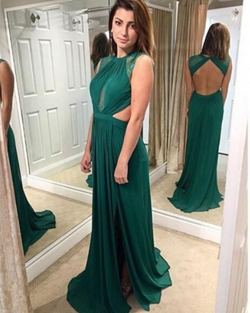 e244bb268d1 Green Prom Dresses