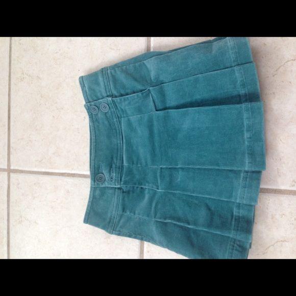 Boden corduroy skirt Mini boden for girls size 7/8 Boden Skirts Mini ... except pink