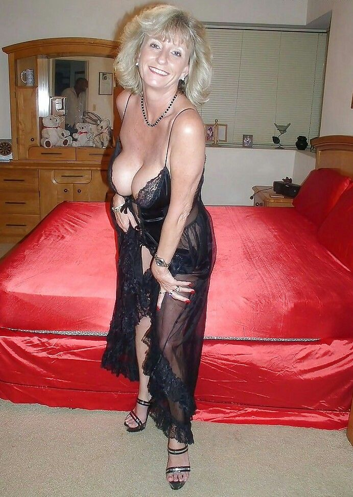 E donne mature milf