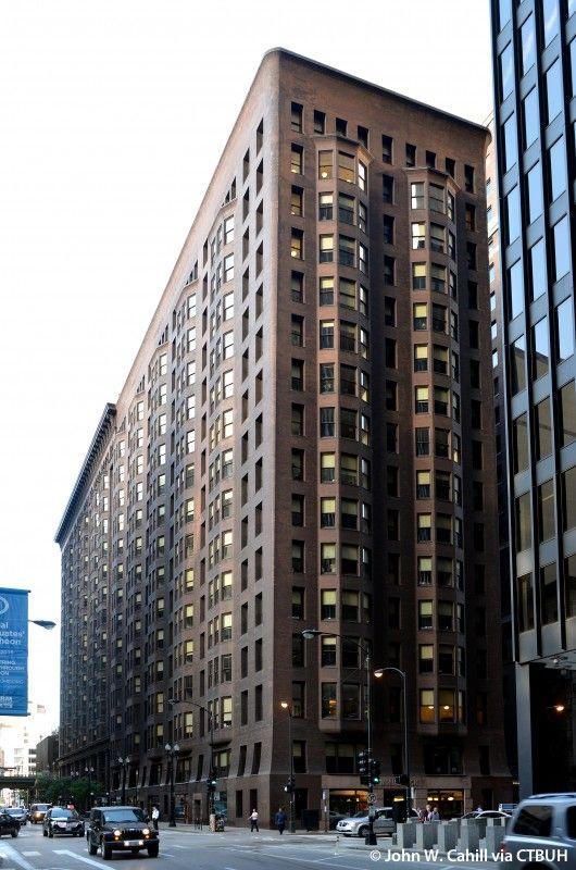 Contemporáneo La Fábrica Del Marco Chicago Composición - Ideas de ...
