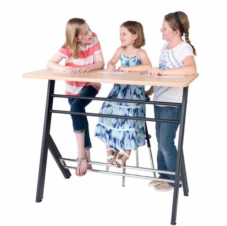 Groovy The Original Authority In Standing Desks For Schools Ocoug Best Dining Table And Chair Ideas Images Ocougorg