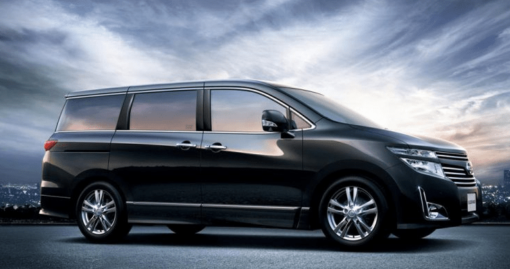2020 Nissan Quest Changes Spy Shots Release Date Price Nissan Quest Nissan Mini Van