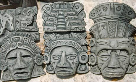 Mayas Chichen