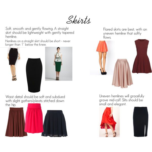 Sc Skirts By Oscillate On Polyvore Soft Classic Kibbe Soft Classic Classic Outfits