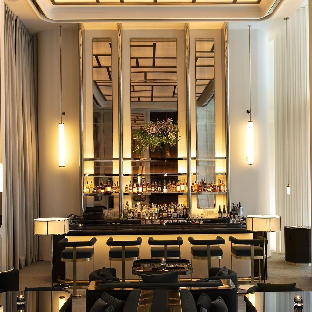 Joseph Dirand Restaurant Wine By The Glass French Restaurants
