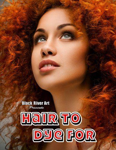 Hair To Dye For Grayscale Coloring Book By Karlon Douglas Amazon Dp 1539596710 Refcm Sw R Pi X GcHfzbA3NZPBA