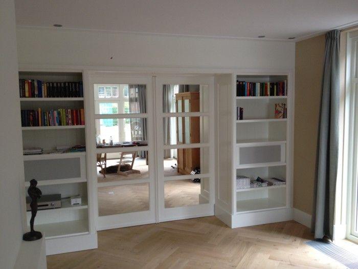kamer en suite kast  Maison Belle cabinet  kast in 2019