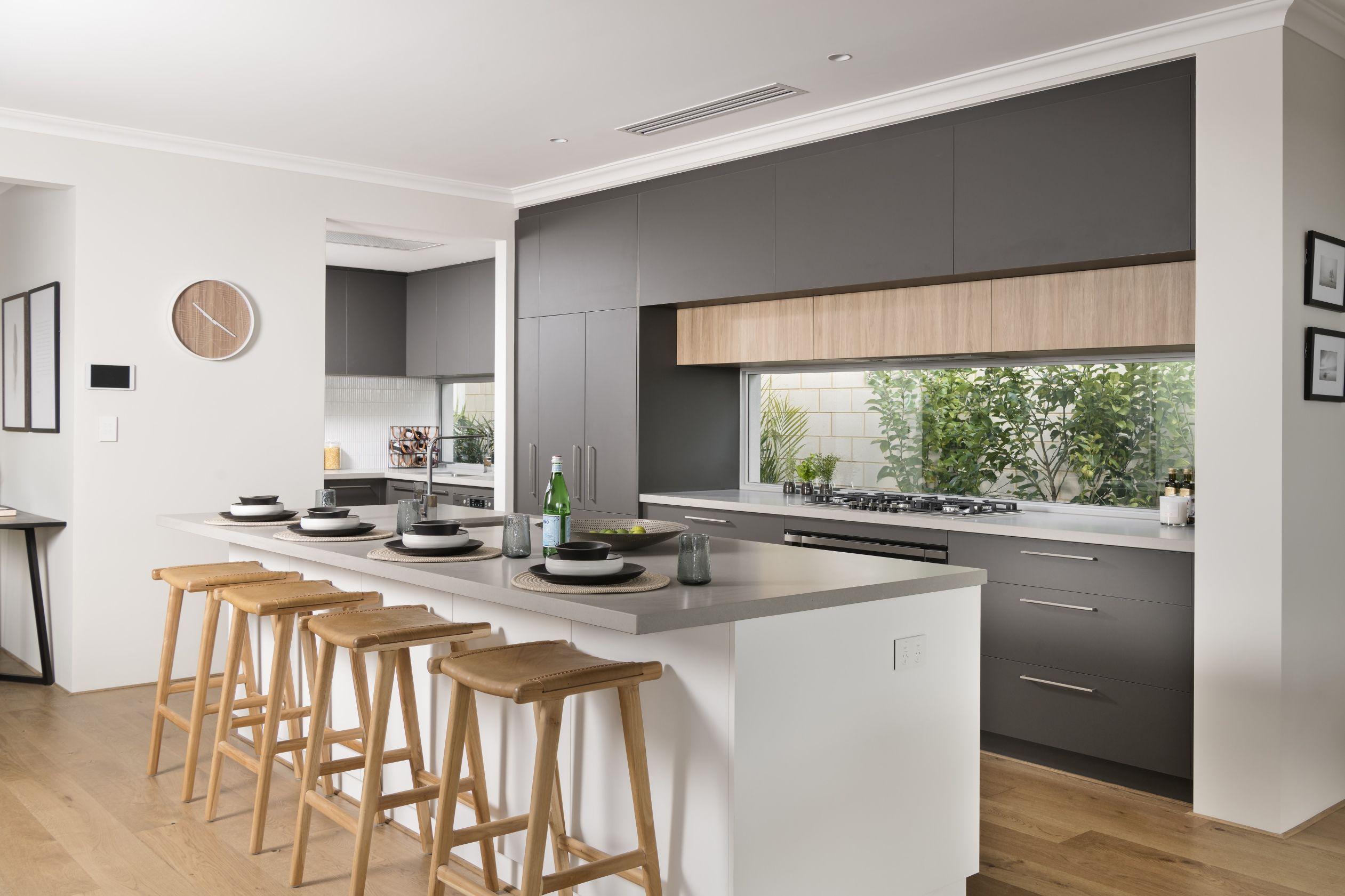 Contemporary Modern Style Kitchen Mindarie Kitchen Furniture Design Modern Kitchen Design Kitchen Design Styles
