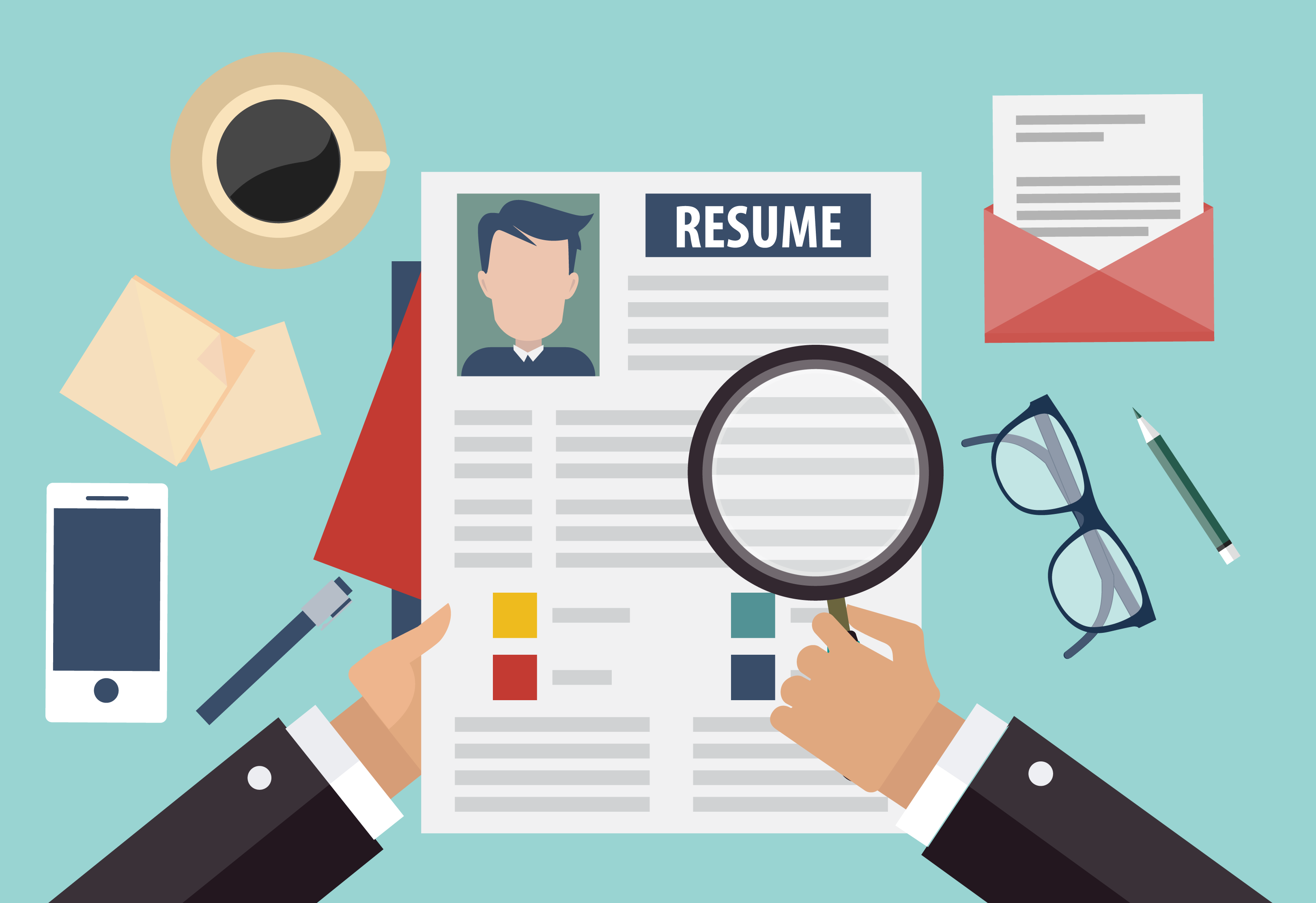 Human Resources and Hiring Best Practices | Image - Searching for ...