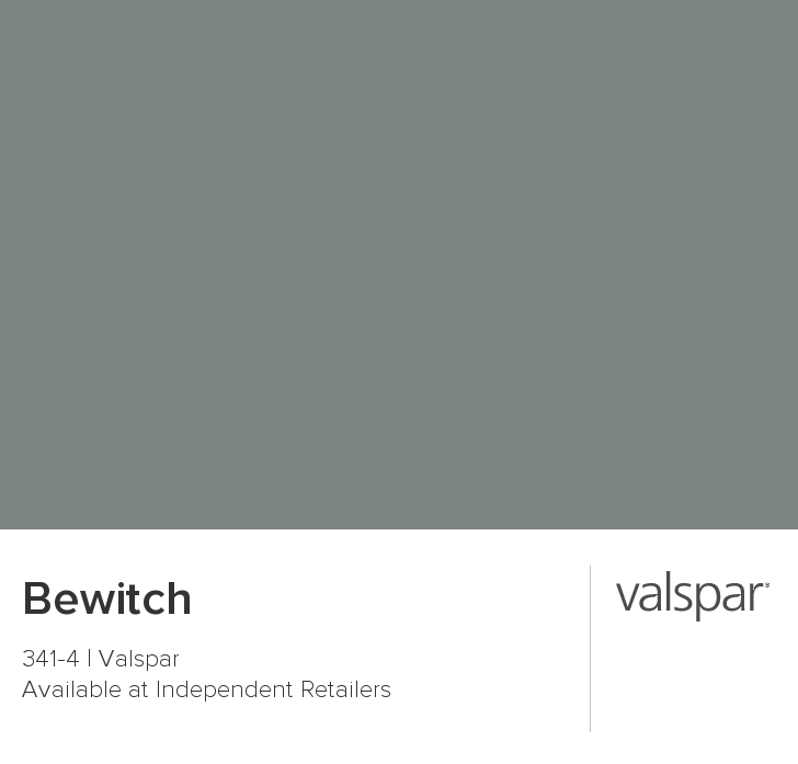 color chip bewitch in 2020 valspar paint colors on valspar paint color chart palettes id=67615