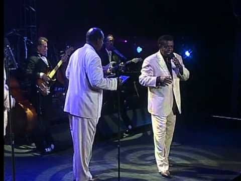 Take Me Back Little Anthony And The Imperials Live In 2007