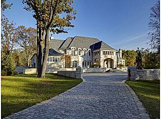 Most Expensive Homes In Michigan Photos And Prices Zillow Mansions Bloomfield Hills Expensive Houses