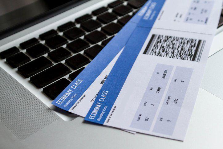 5 dicas para economizar na compra de passagens pela internet