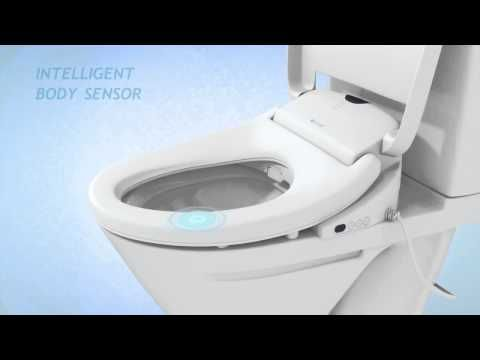 Could The Swash 1000 Be The Worlds Most Advanced Bidet Toilet Seat