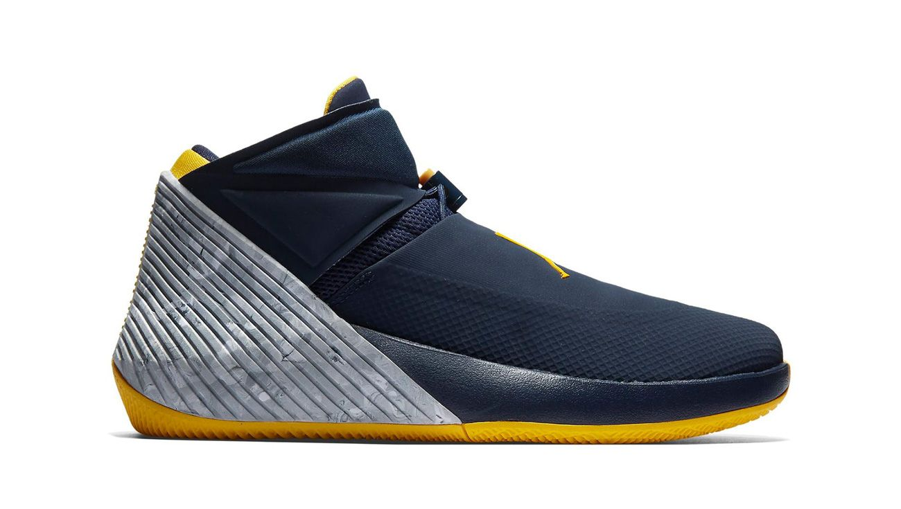 the latest 5e408 a6707 nike air jordan why not zero 1 michigan Nike Air Jordans, Sport Wear, Shoes