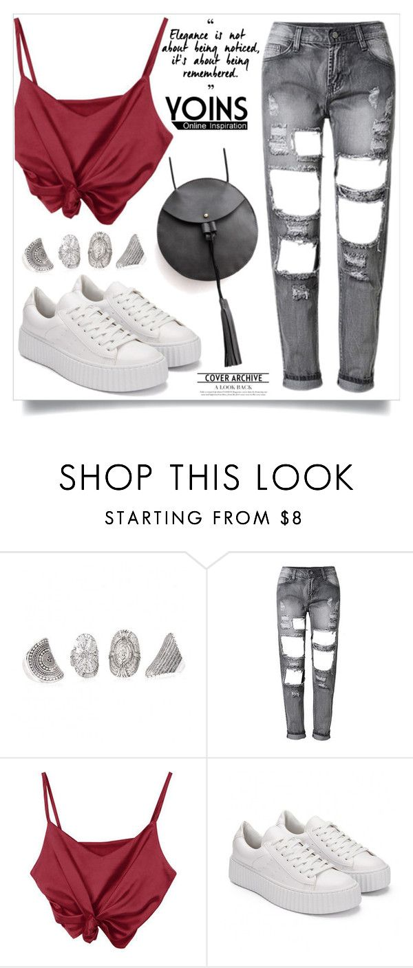 """Yoins"" by enola-pycroft ❤ liked on Polyvore featuring yoins, yoinscollection and loveyoins"
