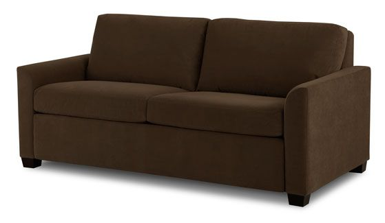 The Everyday Sleeper   Full Size Sleeper Sofa
