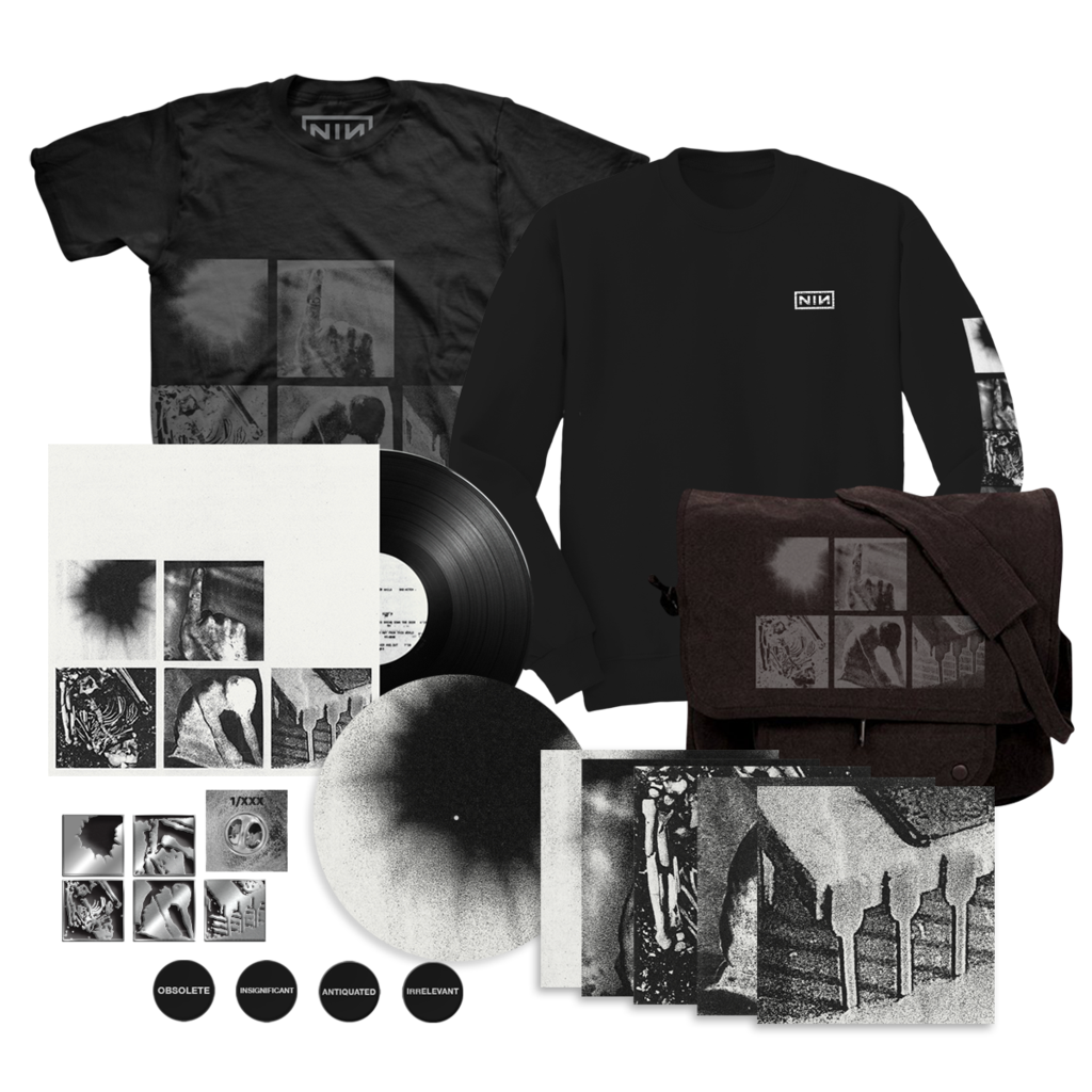 Bad witch deluxe bundle - mp3 / s / s | Witches and Lp