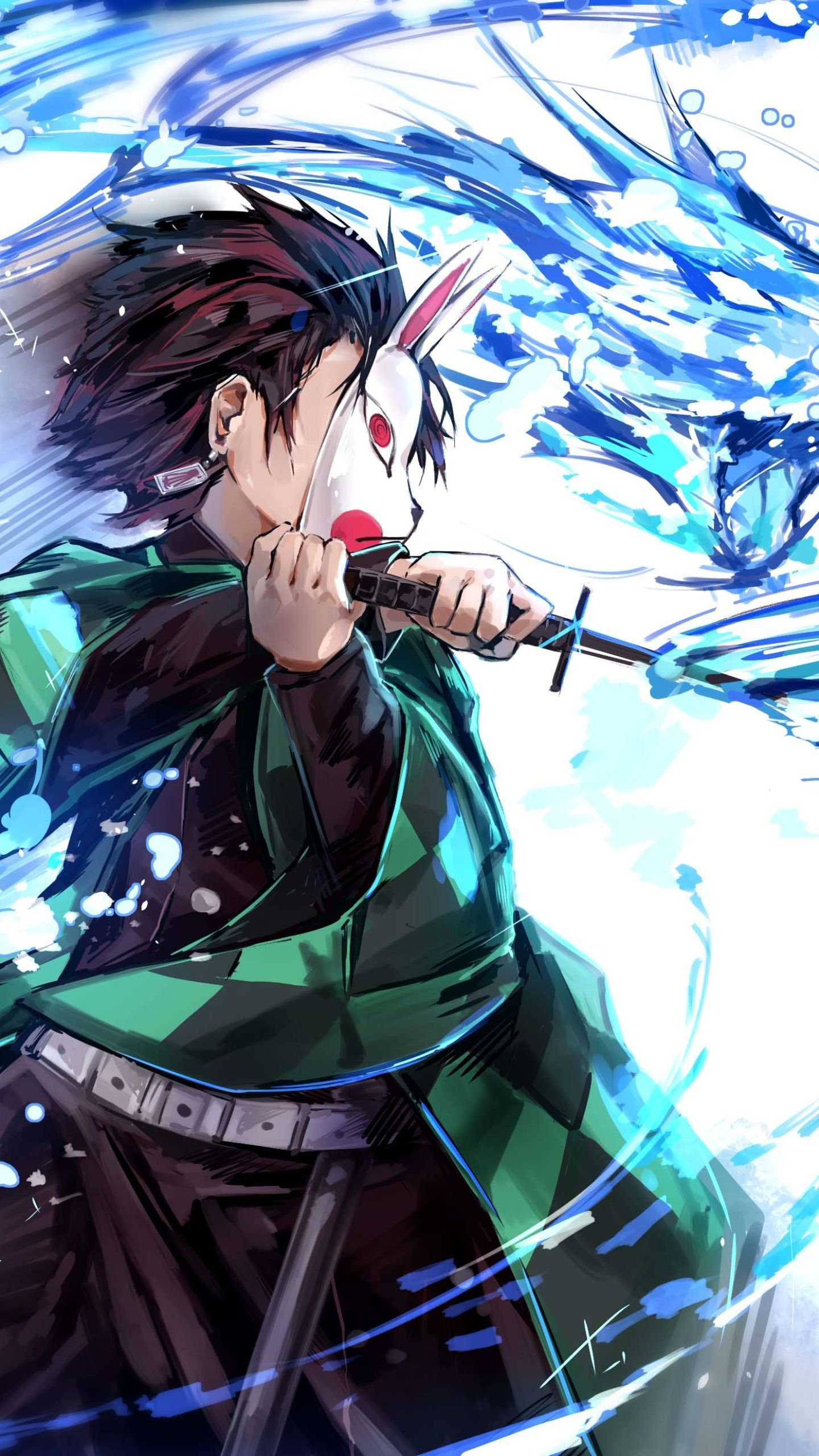 Kimetsu No Yaiba Wallpaper Desktop wallpaper