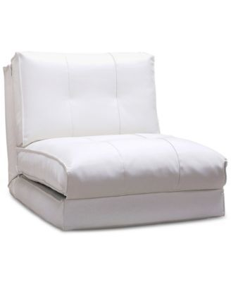 Delwyn Single Sleeper Chair Direct Ship