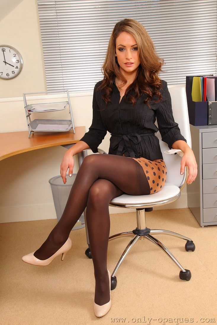 Legs and hose | Pantyhose | Pinterest