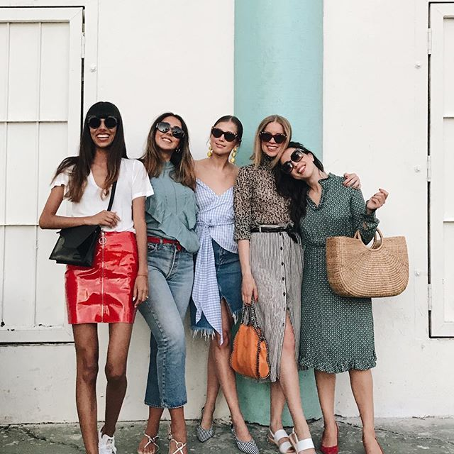 Girl Gang Babba Canales Carrying Atp Atelier Bag Siena