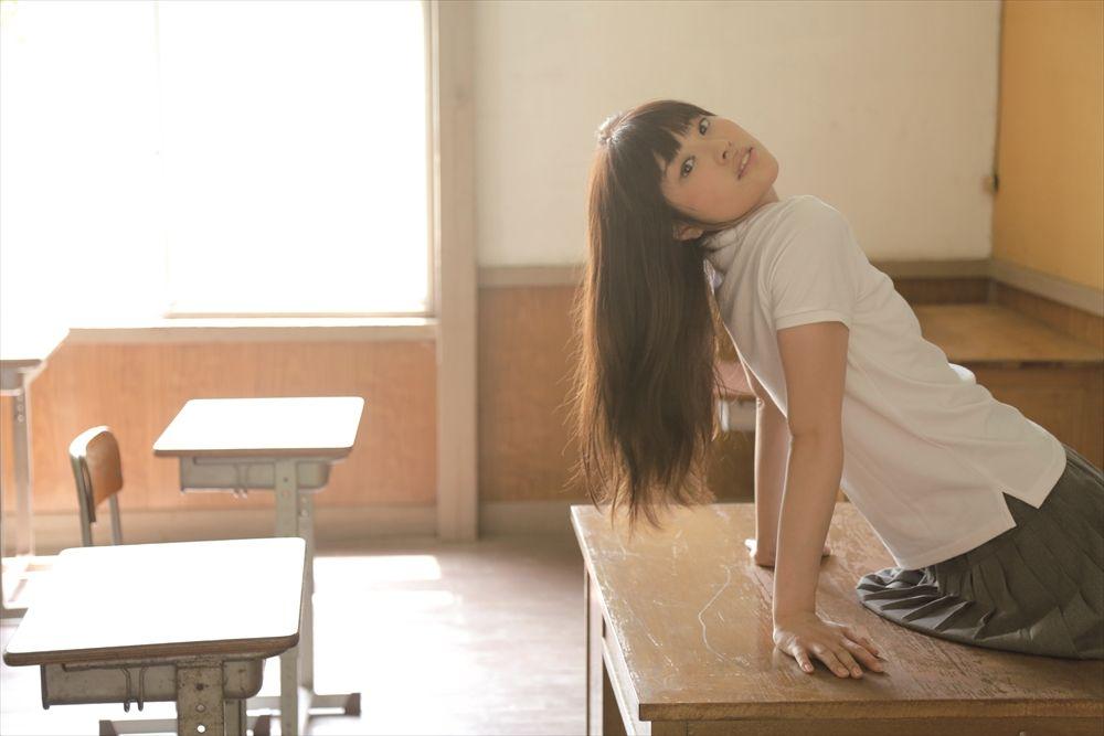 佐伯いずみ (saeki Izumi)