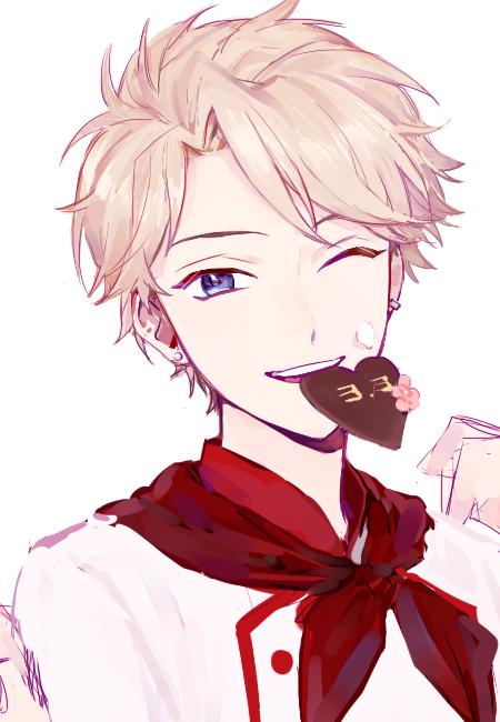 Hi,sweetheart ️ Animey Pinterest Anime, Boys and