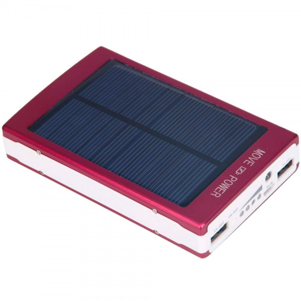 30000mah Solar Charger Portable Solar Power Bank For Andriod Phone Ios Iphone Solar Battery Charger Solar Charger Portable Portable Solar Power