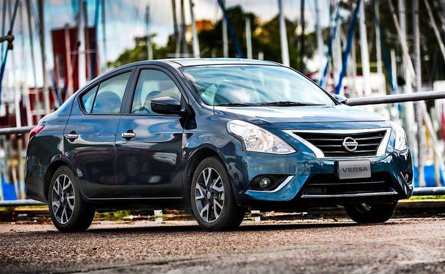 Nissan Versa 2020 Interior Release Date Price Em 2020 Veterano Carros