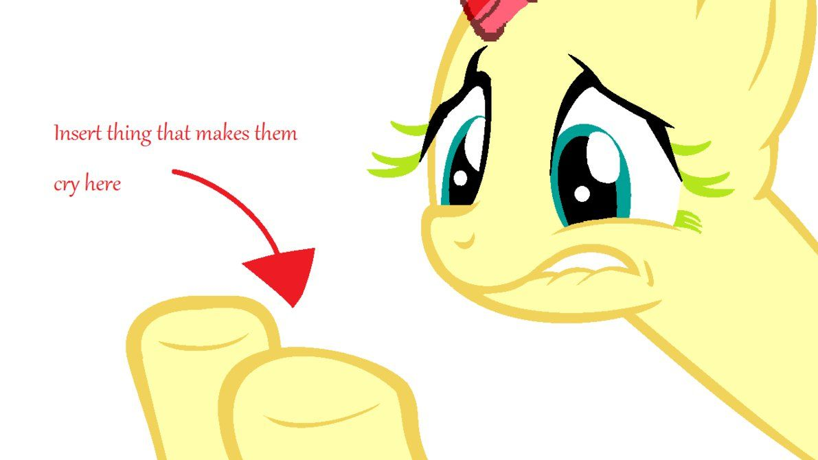 Mom And Crying Baby Base More Bases T Mlp Base Mlp