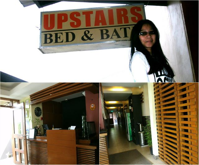 my sweet promises a half day tour to baguio city part 1