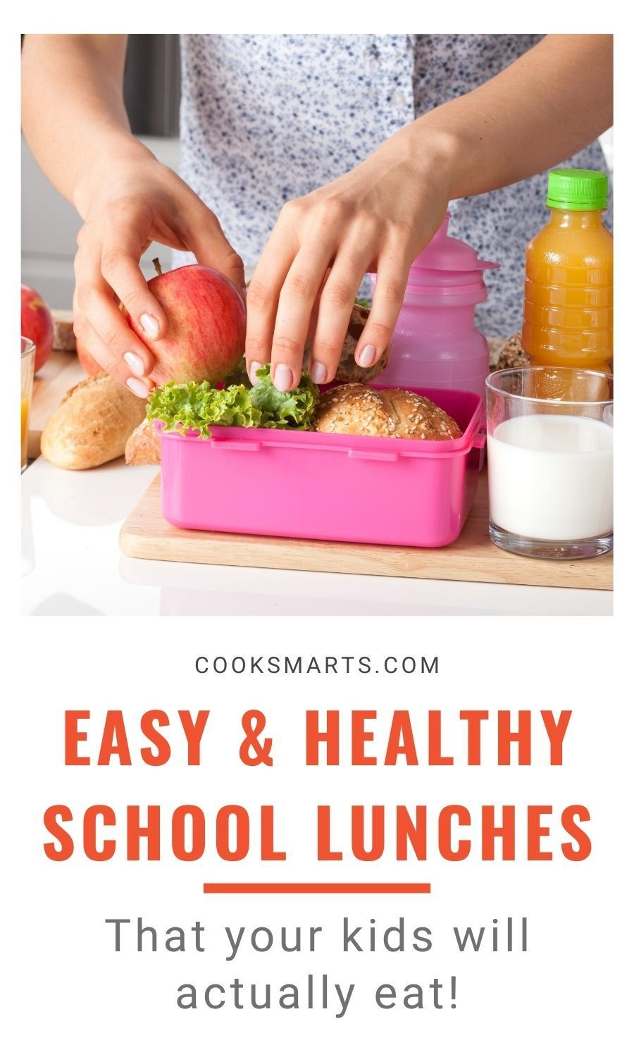 5 Top Tips For Kid-Friendly Healthy Lunch Ideas