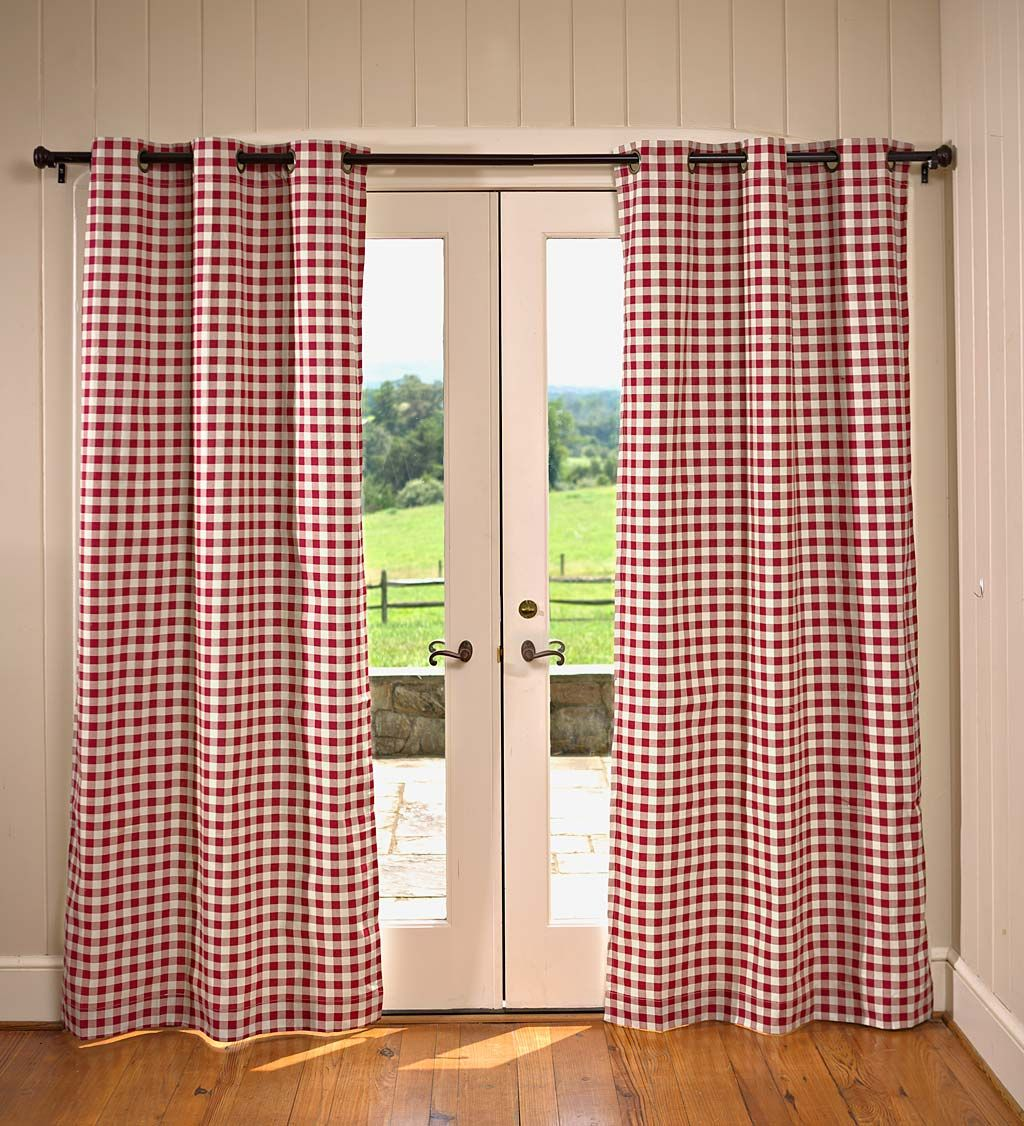 Our ThermalogicTM Insulated Curtains Have An Attractive Finish Substantial Weight And A Soft Feel