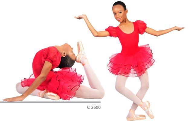 Rosso Bambina Danza Classica Che Vestito 35lKJu1TFc