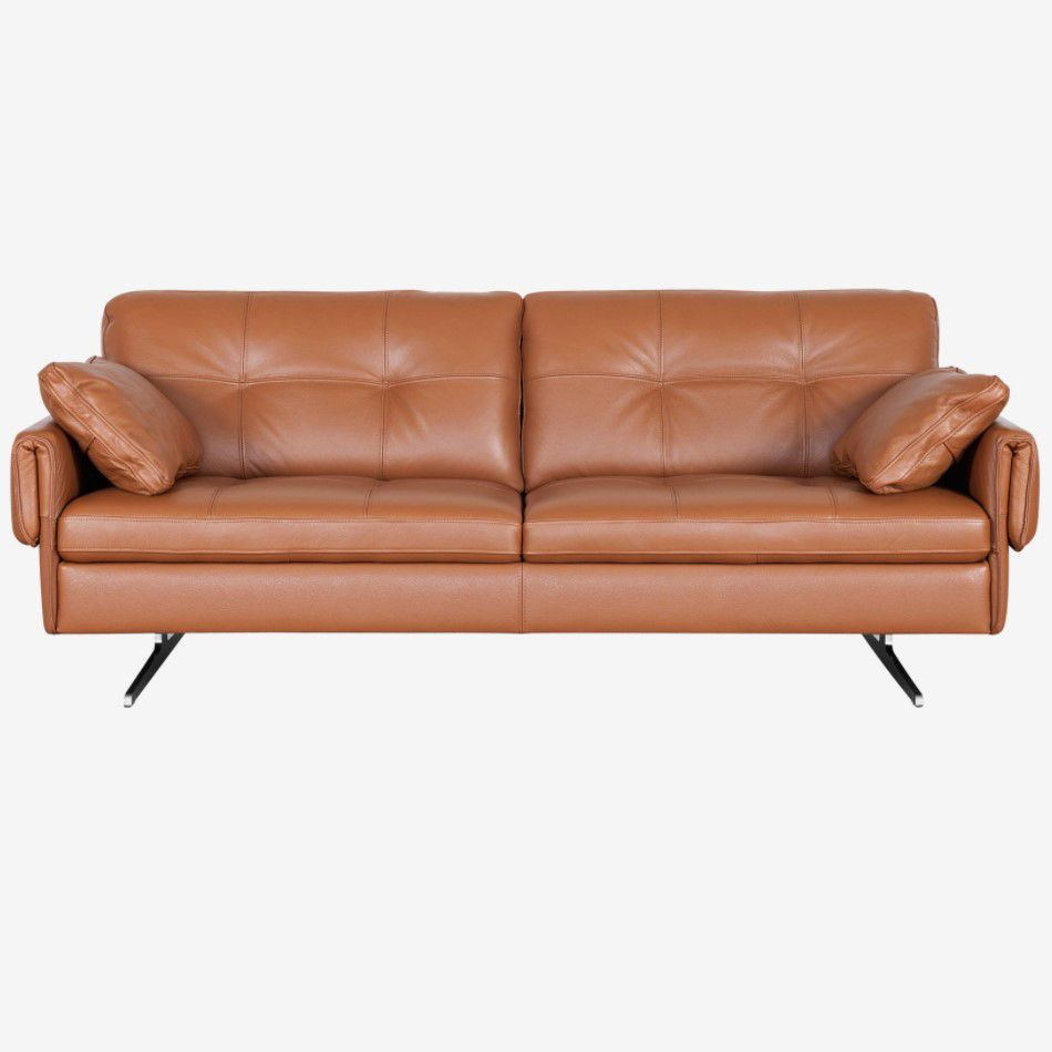 Scandinavian Designs Modern Leather Sofa Scandinavian Sofa Design Leather Sofa