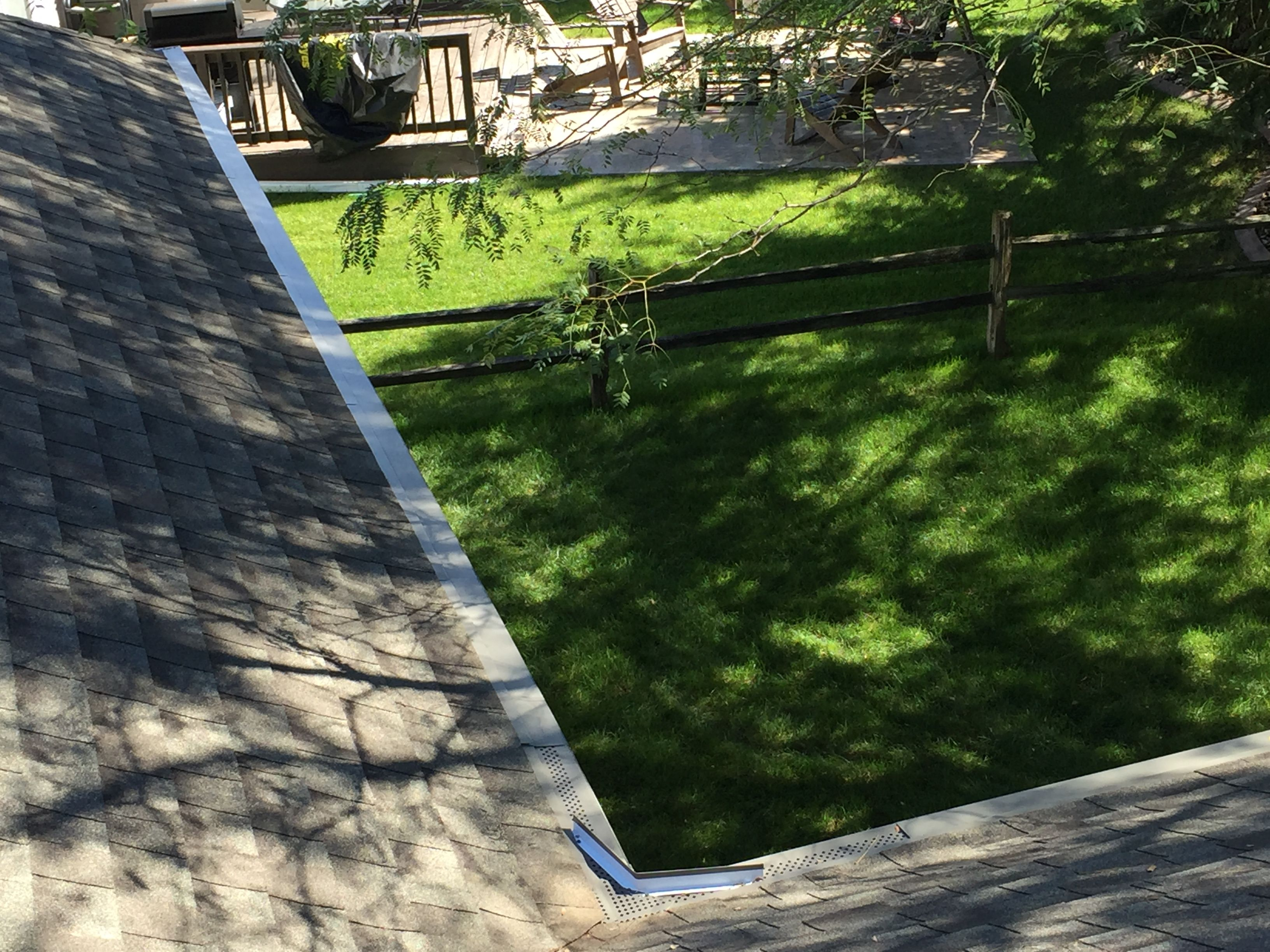 Best Pin By Joe Gutters Llc On Leaf Protection Our Form Of 400 x 300