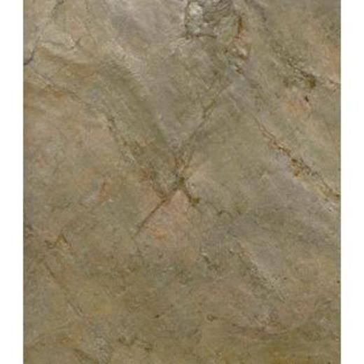 Pack of 32 Burning Forest Copper 3-Inch by 6-Inch EcoSlate Peel-N-Stick Slate Veneer Wall Tile