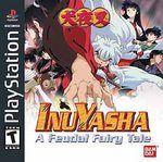 Inuyasha A Feudal Fairy Tale Sony Playstation Inuyasha Fairy