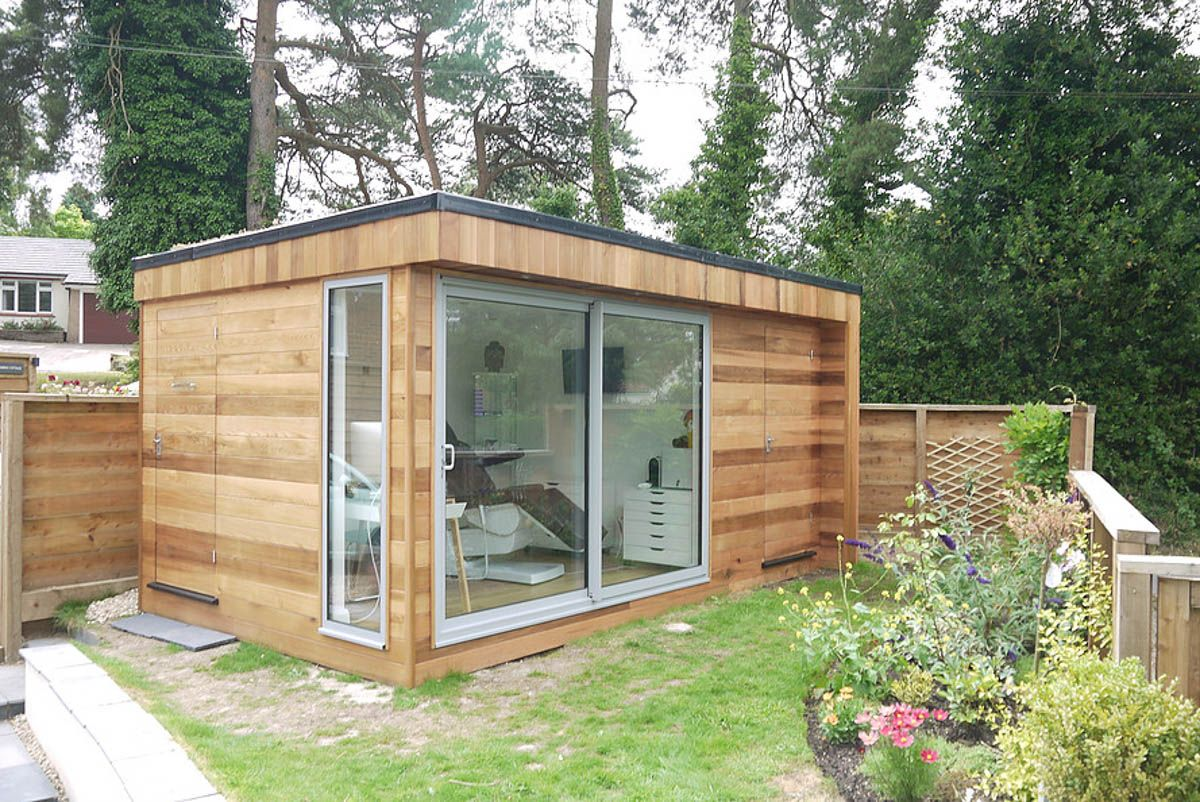 Garden Room Design Gallery – Powered by The Garden Room Guide ...