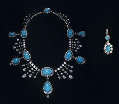 Pin By Desdb B On Turquoise Royal Jewelry Royal Jewels Jewelry