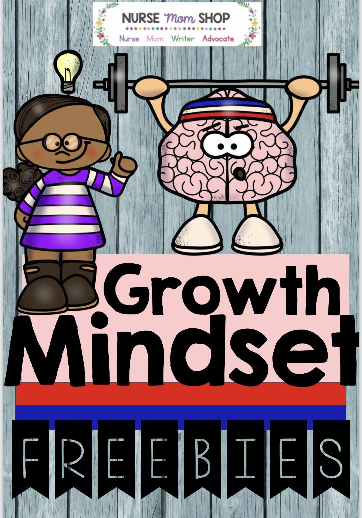 Free Growth Mindset Activities